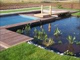 Construction de piscines en Belgique - PISCINE ET JARDIN