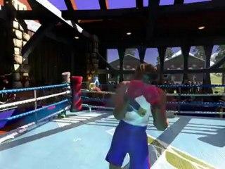 Sports Champions 2 - Tráiler E3