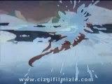 Sevimli Hayalet Casper - Kuzeyli Arkadas (cizgifilmizle.com)
