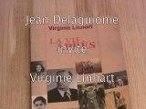 Virginie Linhart La Vie Aprés Comédie du Livre Montpellier Juin 2012