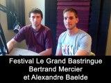 Club Altitude- Coté local - Grand Bastringue 2012