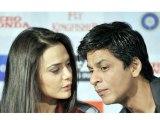 Shahrukh Khan Thinks Preity Zinta Is A Better IPL Owner - Bollywood News