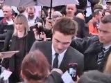Robert Pattinson: More Twilight Films?