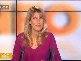 Marisol Touraine refuse l'audition de la Commission des Affaires sociales