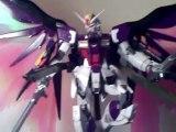1/100 MG Destiny Impulse Gundam (TT Hongli) Custom Review