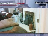 Tacoma Water Extraction — Flood Damage Repair