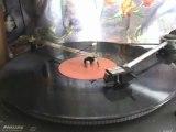Kraftwerk -- Endless Endless - 33 RPM