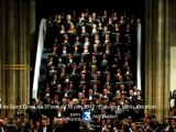 Festival de Saint Denis du 31 mai au 30 juin 2012