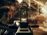 """Medal of Honor : Warfighter- bande-annonce """"multijoueur"""" E3 2012"""