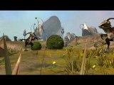 ZENO CLASH II – E3 2012 Teaser Trailer