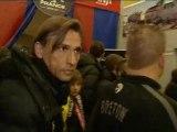 Régis Brouard, futur entraineur du Clermont Foot ?