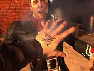 Dishonored - Tráiler E3