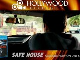 Denzel Washington & the Hollywood Highlights DVD-Blu-Ray Pick of the Week - June 5th - 2012