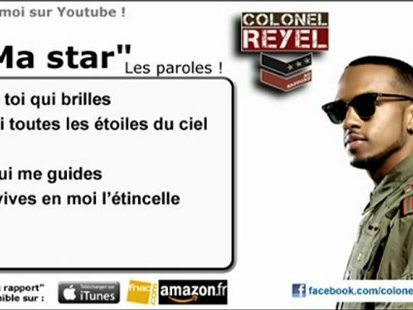 STAR TÉLÉCHARGER COLONEL REYEL MA