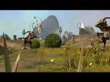 Trailers: Zeno Clash II - E3 Trailer