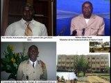 Les GRANDES GUEULES : Meurtre d'un chauffeur à Mamou, par un membre des forces de sécurité; et séquestration de Dirius, Dialé Doré, ministre de la communication, par des stagiaires.
