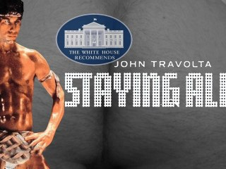Revolting Travolta