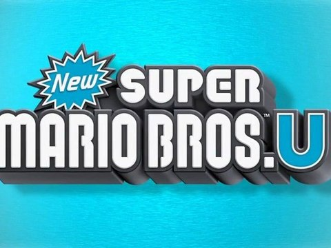 [Trailer] New Super Mario Bros. U [Wii U]