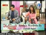 Muskurati Morning With Faisal Qureshi - 6th June 2012 - Part 3