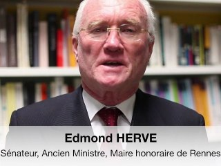 Interview d'Edmond Hervé