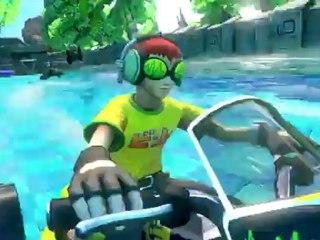 E3 2012 Trailer de