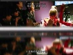 日本語字幕 歌詞 カナルビ 2NE1 Be Mine
