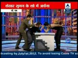 Reality Report [ABP News] - 6th June 2012 Video Watch Online Pt1