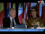 "LND... Sacha Baron Cohen presenta ""Bruno"""