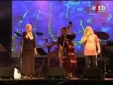 Euskal Musika: 25 urte en el festival de folk de Getxo