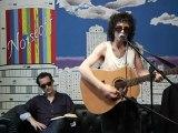 Luis DelRoto en Noise off festival