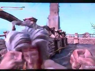 Zeno Clash 2 : E3 gameplay