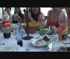 Moketo - Résumé de mon dîner de classe