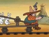 Bob a Bobek na cestách #22: Na divokém západě (CZ)