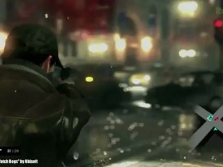 Watch Dogs: Best Game at E3? - SoldierKnowsBest Reviews and News