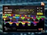 Aléas du Direct : Fééries du Pont du Gard 2012 (06/06)