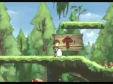 CGRundertow A BOY AND HIS BLOB for Nintendo Wii Video Game Review
