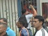 RCTV, El Observador, miércoles 6 de junio de 2012, asesinado sargento jubilado de la Policía Metropolitana por maleantes que lo interceptaron mientras tripulaba una motocicleta por la avenida Cota Mil, en Caracas