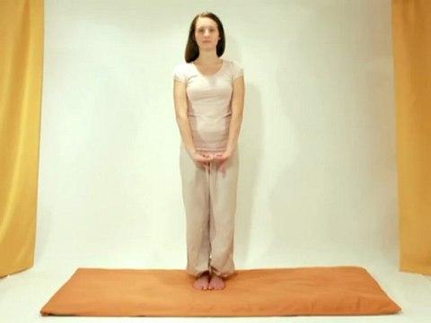 Yoga free lesson - season 2 episode 8