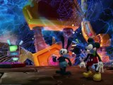 Trailers: Disney Epic Mickey 2: The Power of Two