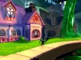 Trailers: Disney Epic Mickey 2: The Power of Two - Behind the Scenes