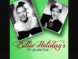 Billie Holiday - These foolish things