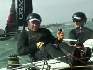Team Boat Footage: Best of Energy Team