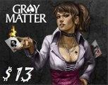 [Walkthrough] Gray Matter  FR Chapitre 7  HD