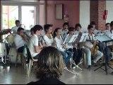Concert Fêtes des Mères 2012