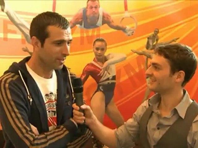 I-Gym Mag - Aquae World Cup 2012
