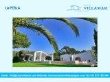 location en espagne - Trouver villas en Espagne - Club Villa