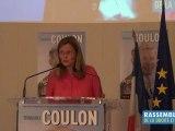 Cécile Chevillard - Intervention du 5 juin 2012 à l'Hôtel de Ville de Tours