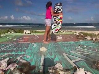 WAPALA Mag N°104 : bodysurf à Tahiti, boat trip kitesurf aux Caraïbes et Wake The Line un contest de wakeboard de folie!