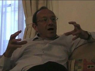 Interview Thierry Bert