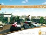 Programme Immobilier neuf Bordeaux - achat appartement neuf Bordeaux